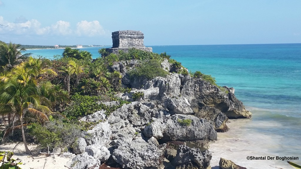How I Traveled The Yucatan Peninsula 9 Days For A Total Of $850!